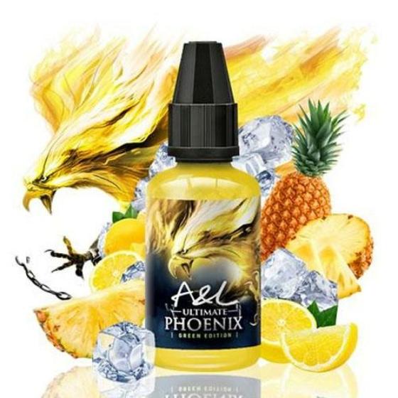 A&L / Phoenix Green Edition 30ml aroma