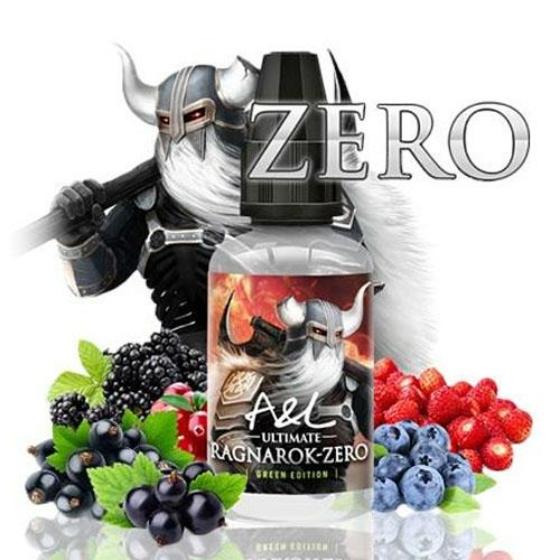 A&L / Ragnarok Zero Green Edition 30ml aroma