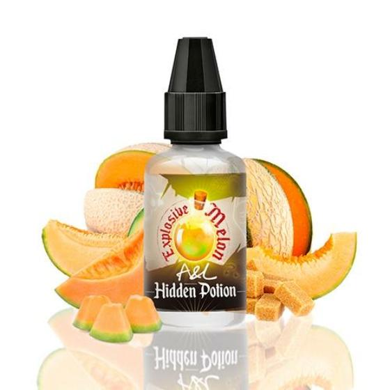 A&L / Explosive Melon 30ml aroma