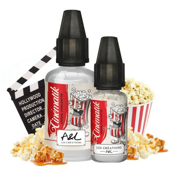 A&L / Cinematik 30ml aroma