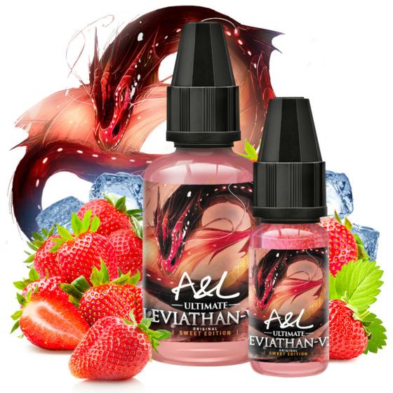 A&L / Leviathan V2 Sweet edition 30ml aroma
