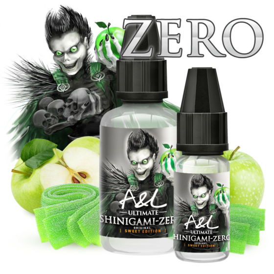 A&L / Shinigami Zero Sweet Edition 30ml aroma