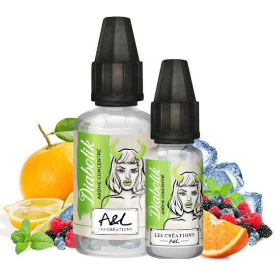 A&L / Diabolik 30ml aroma