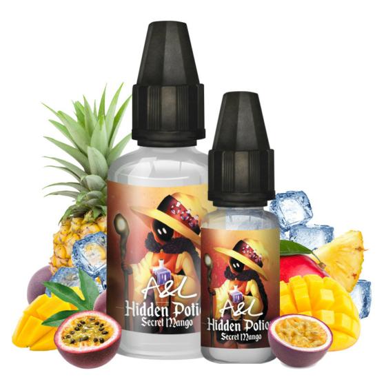 A&L / Secret Mango 30ml aroma