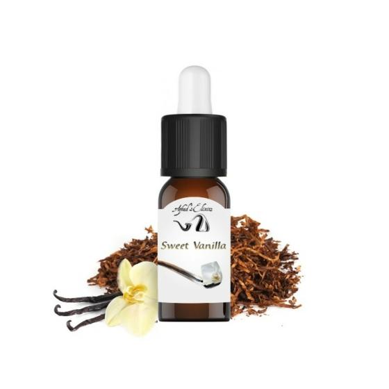 Azhad's Elixirs / Signature Sweet vanilla 10ml aroma