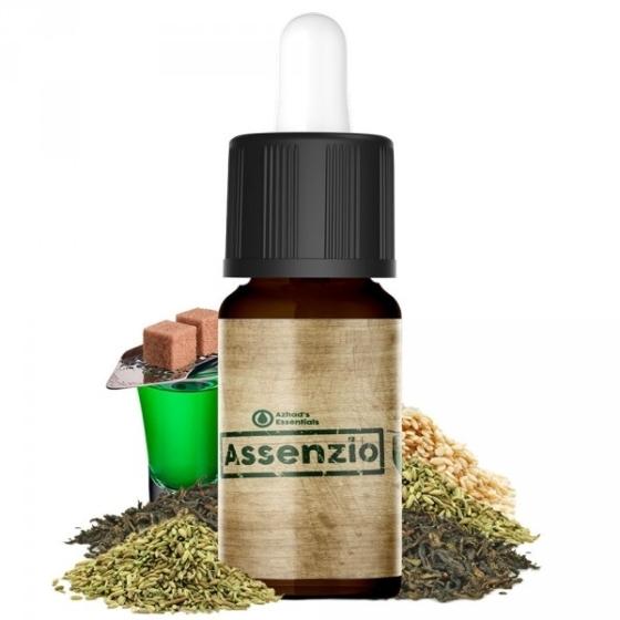 Azhad's Elixirs / Assenzio 10ml aroma