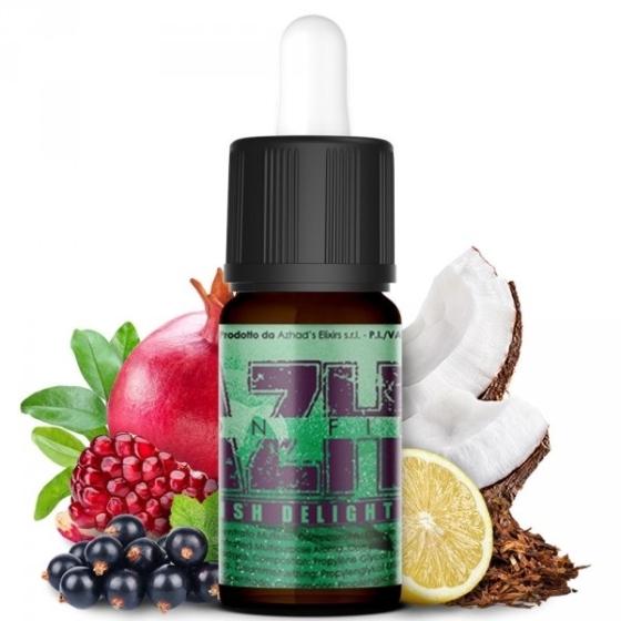 Azhad's Elixirs / Non Filtrati / Turkish Delight 10ml aroma