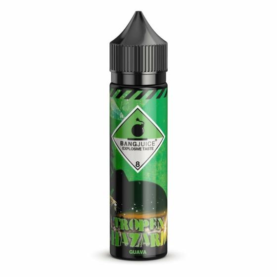 Bang Juice / Tropenhazard / Guava 15ml Aroma