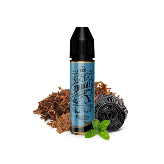 Vaporificio / N° 1.12 / Eureka! 20ml aroma