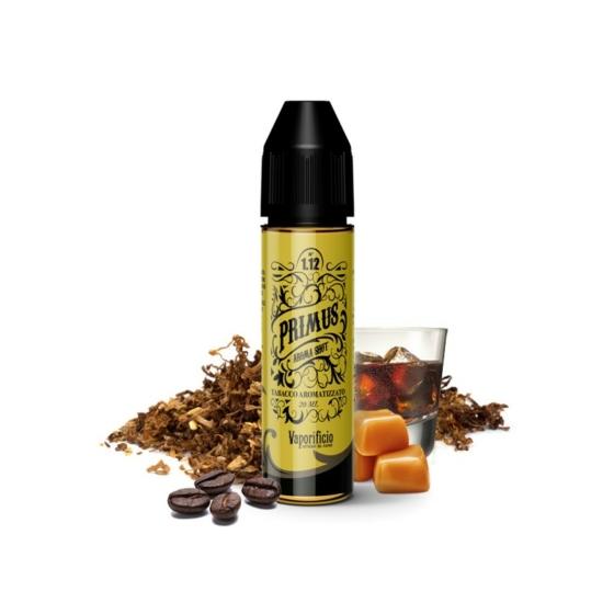 Vaporificio / N° 1.12 / Primus 20ml aroma