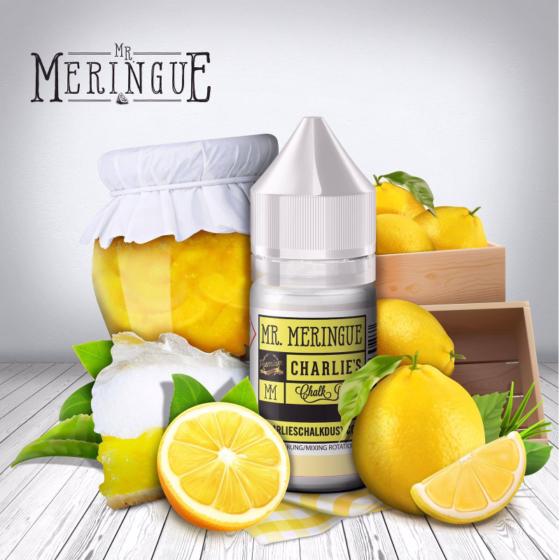 Charlie's Chalk Dust / Mr. Meringue 30ml aroma