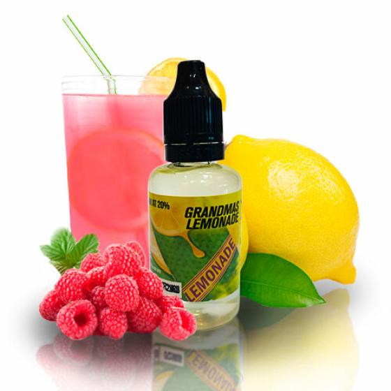 Chefs Flavours / Grandmas Lemonade 30ml aroma