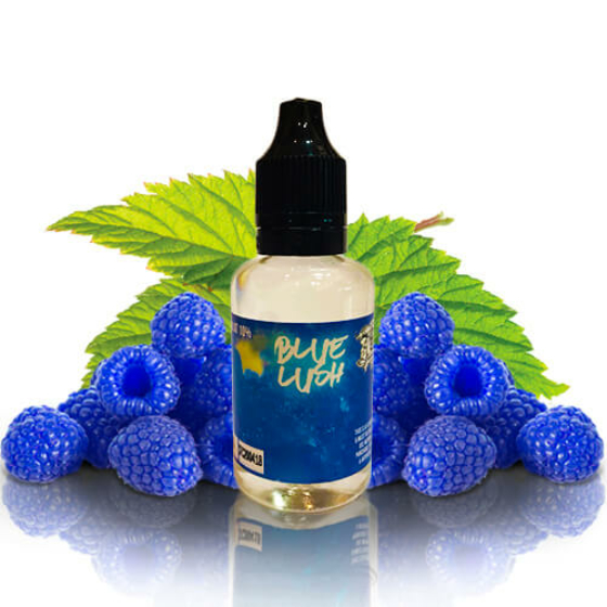 Chefs Flavours / Blue Lush 30ml aroma