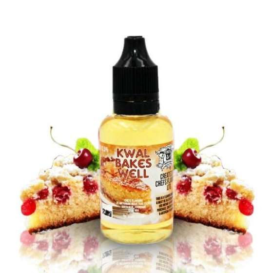 Chefs Flavours / Kwal Bakes Well 30ml aroma