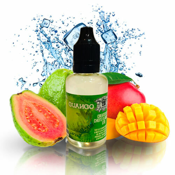 Chefs Flavours / Guango 30ml aroma
