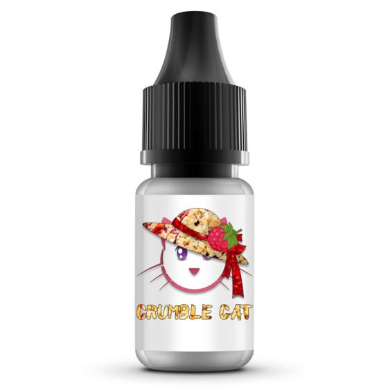 Copy Cat / Crumble Cat 10ml Aroma