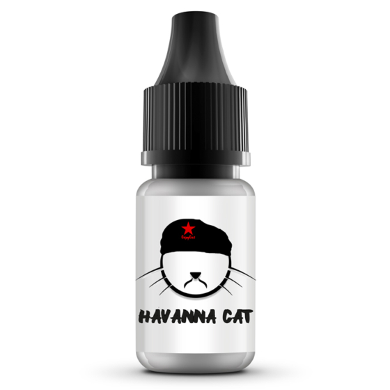 Copy Cat / Havanna Cat 10ml Aroma