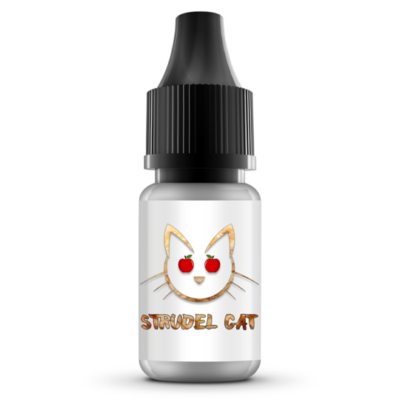 Copy Cat / Strudel Cat 10ml Aroma
