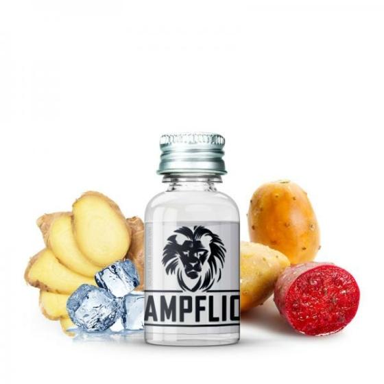 Dampflion / Black Lion 20ml aroma
