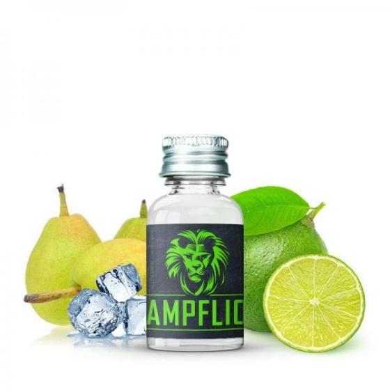 Dampflion / Green Lion 20ml aroma