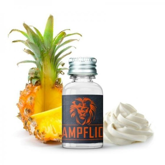 Dampflion / Orange Lion 20ml aroma