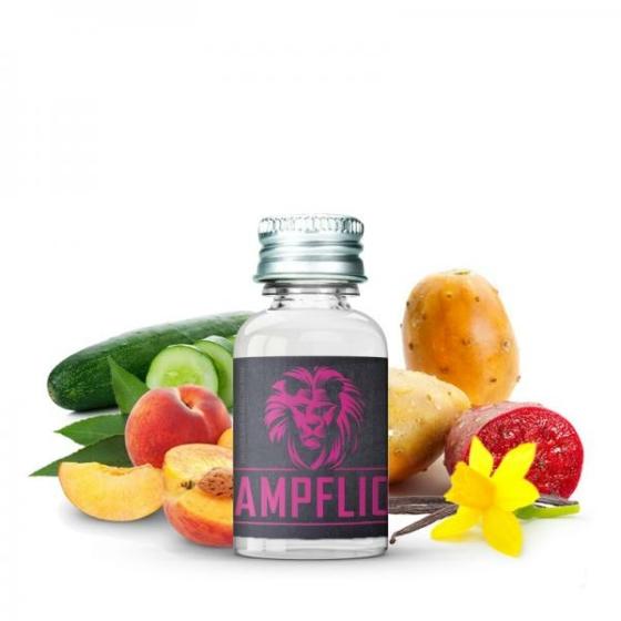 Dampflion / Pink Lion 20ml aroma