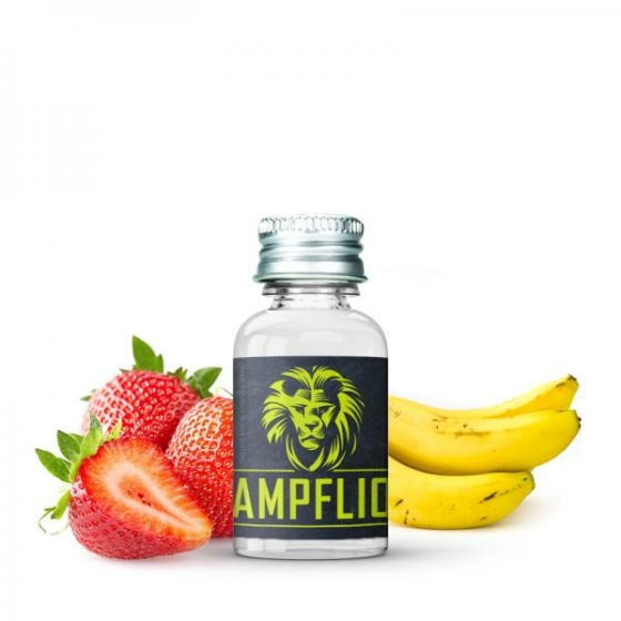 Dampflion / Yellow Lion 20ml aroma