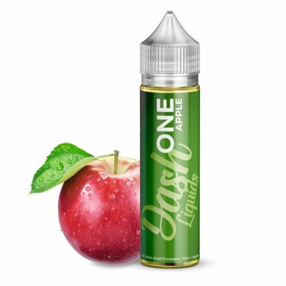 Dash Liquids / One Apple 15ml aroma