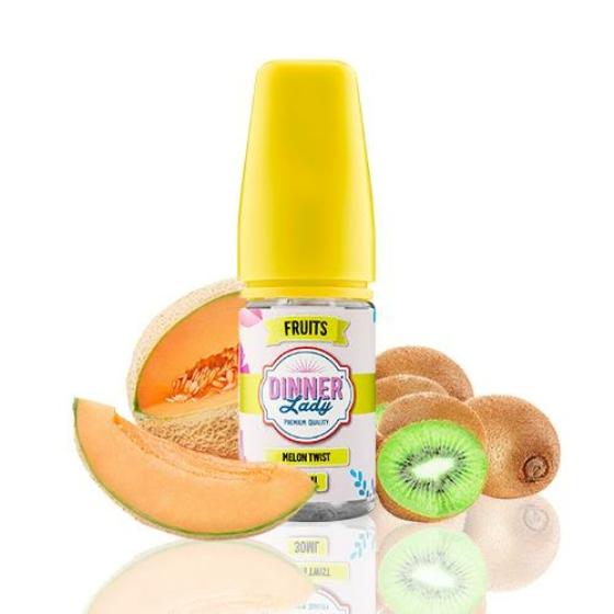 Dinner Lady / Melon Twist 30ml aroma