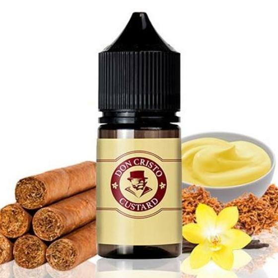 Don Cristo / Custard 30ml aroma