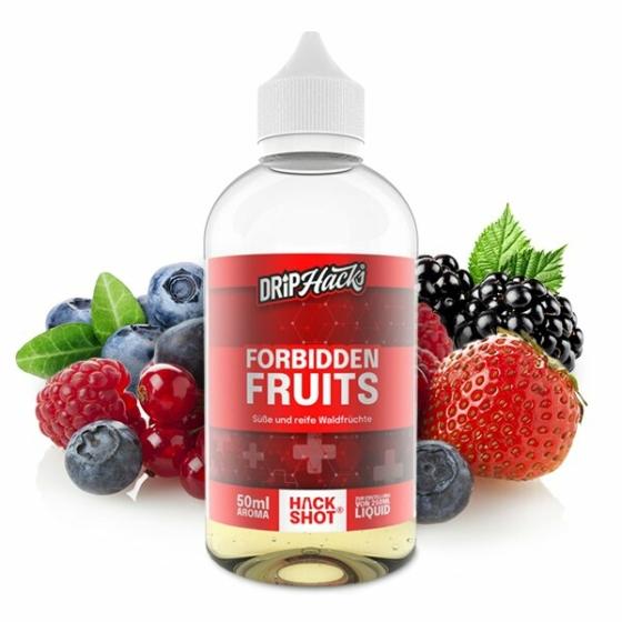 Drip Hacks / Forbidden Fruits / 50ml aroma