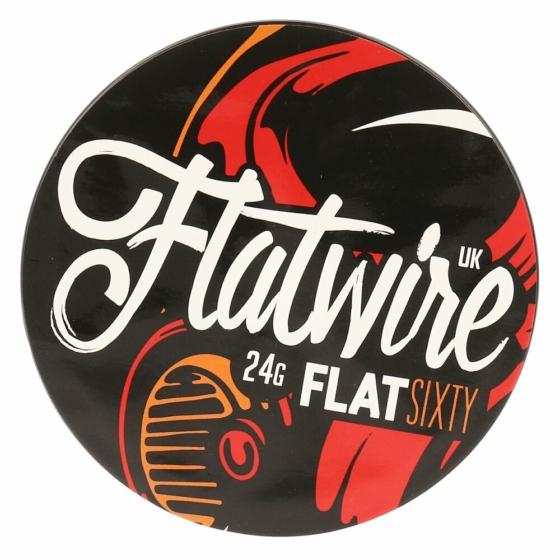 Flatwire UK / FLATSixty 24AWG / 10ft
