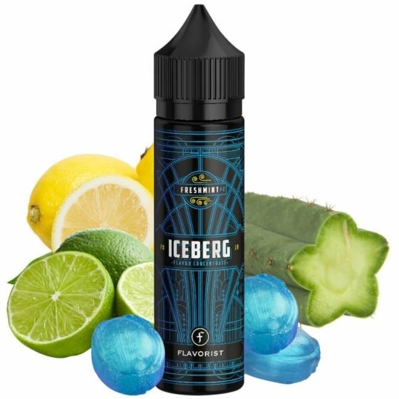 Flavorist / Iceberg 15ml Aroma