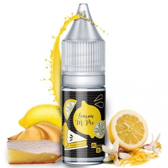 Flavour Boss / Lemon Pie 10ml aroma