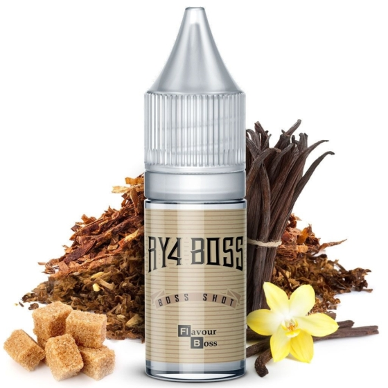 Flavour Boss / RY4 10ml aroma