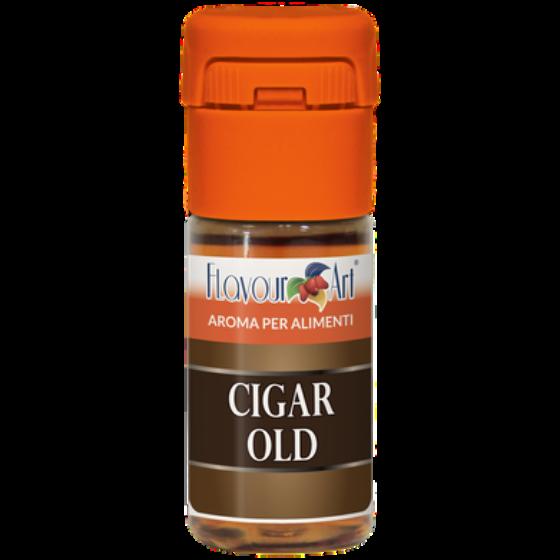 FlavourArt / Cigar Old 10ml aroma