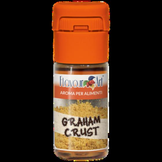 FlavourArt / Graham Crust 10ml aroma