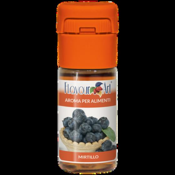 FlavourArt / Blaubeere 10ml aroma