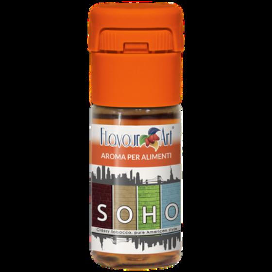 FlavourArt / SOHO 10ml aroma