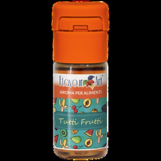 FlavourArt / Tutti Frutti 10ml aroma