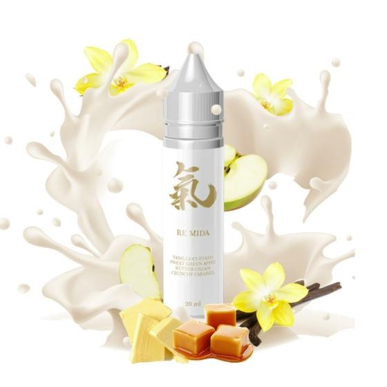 GBC / Re Mida 20ml aroma