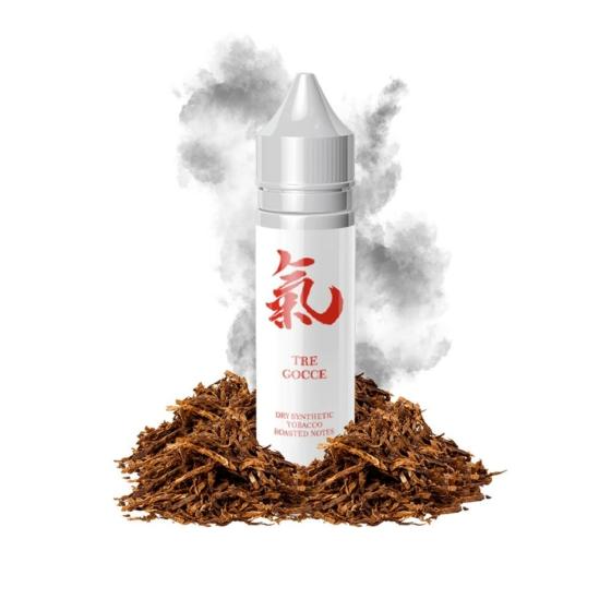 GBC / Tre Gocce 20ml aroma