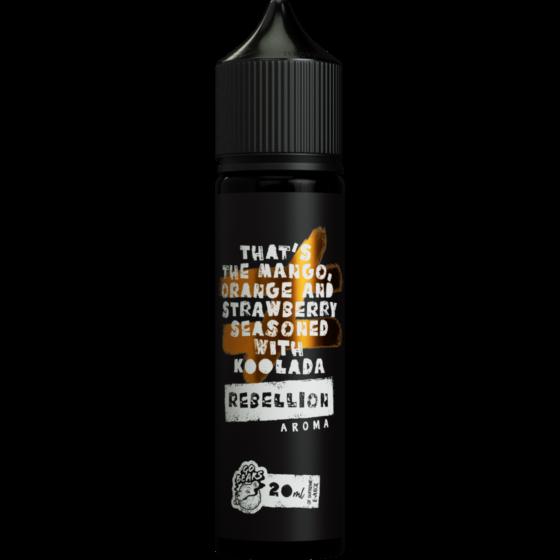 Go Bears / Uneven / Mango   Orange   Strawberry   Koolada 20ml aroma