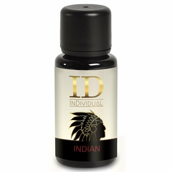 InDividual / Indian 20ml aroma