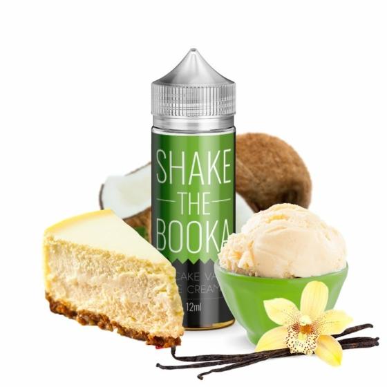 Infamous / Shake the Booka 12ml aroma