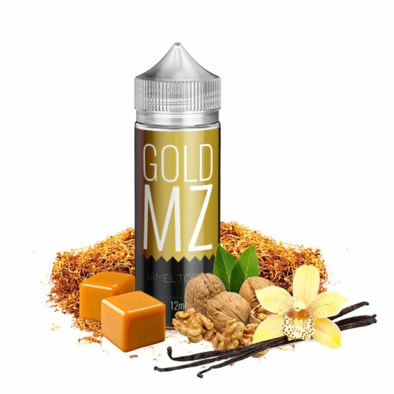 Infamous / Gold MZ 12ml aroma