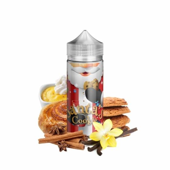 Infamous / Santa's Cookie 20ml aroma