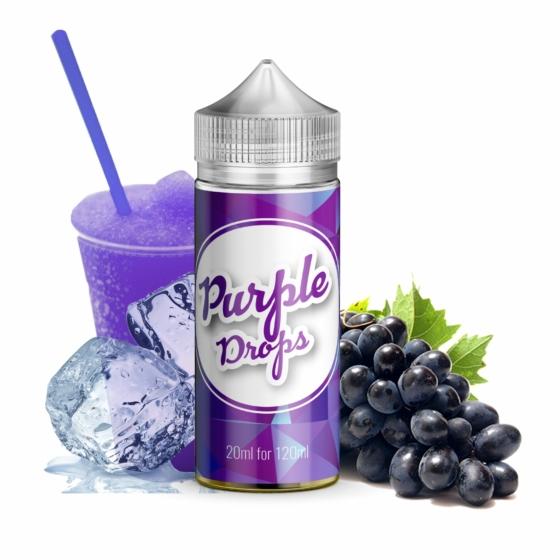 Infamous / Purple Drops 20ml aroma