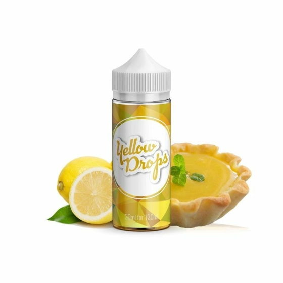 Infamous / Yellow Drops 20ml aroma