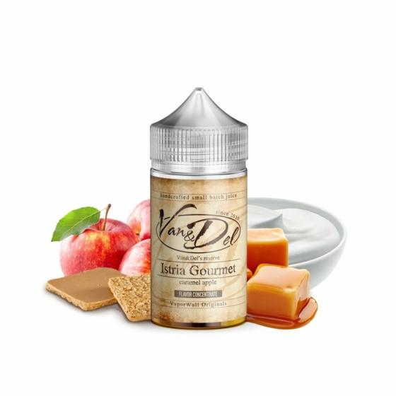 Infamous / Van & Del Design / Istria Gourmet 15ml aroma